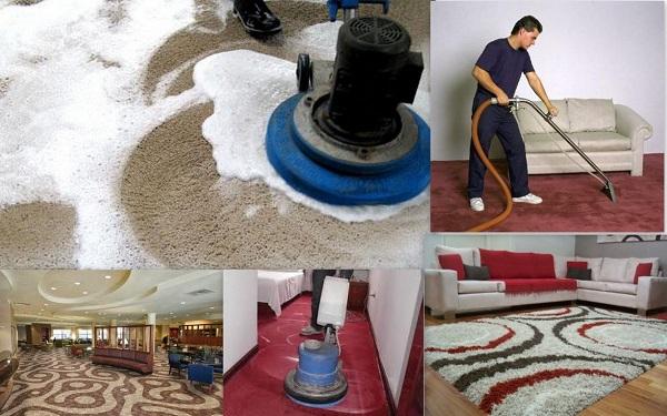 Giặt thảm