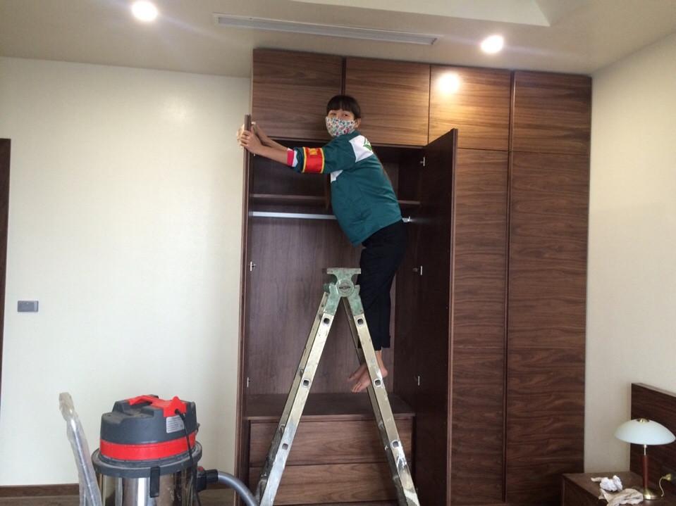 Tại sao nên thuê dịch vụ làm sạch nhà ở