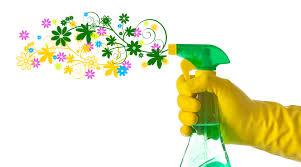 Làm thế nào để làm sạch ngôi nhà của bạn theo mùa